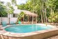 Foto de rancho en venta en avenida la selva , ejido, tulum, quintana roo, 14037669 No. 13