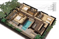 Foto de casa en venta en avenida sur , la veleta, tulum, quintana roo, 8835388 No. 03