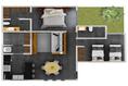 Foto de departamento en venta en barlovento 404, residencial ogarrio, san luis potosí, san luis potosí, 21319185 No. 07
