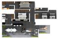 Foto de departamento en venta en barlovento 404, residencial ogarrio, san luis potosí, san luis potosí, 21319185 No. 08