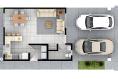 Foto de casa en venta en brianzzas residencial , bosques de escobedo, general escobedo, nuevo león, 0 No. 04