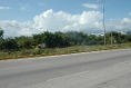 Foto de terreno comercial en venta en carretera federal , puerto morelos, benito juárez, quintana roo, 3451524 No. 02