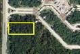 Foto de terreno comercial en venta en carretera federal cancun -tulum , el cielo, solidaridad, quintana roo, 5693365 No. 01