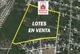 Foto de terreno habitacional en venta en  , chicxulub, chicxulub pueblo, yucatán, 14028633 No. 03