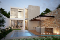 Foto de casa en venta en  , cholul, mérida, yucatán, 11446413 No. 01