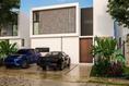 Foto de casa en venta en  , cholul, mérida, yucatán, 14027446 No. 01