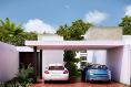 Foto de casa en venta en  , dzitya, mérida, yucatán, 14026543 No. 01