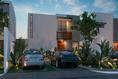 Foto de casa en venta en entre grijalva y agua blanca , tulum centro, tulum, quintana roo, 7525853 No. 01