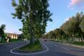 Foto de terreno habitacional en venta en entreparques , algarrobos desarrollo residencial, mérida, yucatán, 20756752 No. 02