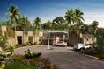 Foto de terreno habitacional en venta en huayacan , supermanzana 50, benito juárez, quintana roo, 0 No. 08