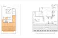 Foto de oficina en renta en  , juárez, cuauhtémoc, df / cdmx, 5702944 No. 08