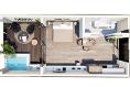 Foto de departamento en venta en  , la veleta, tulum, quintana roo, 14032963 No. 13