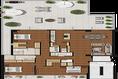 Foto de departamento en venta en  , residencial cumbre iv, chihuahua, chihuahua, 7192634 No. 07