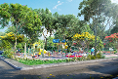 Foto de terreno habitacional en venta en  , sac-nicte, mérida, yucatán, 5306258 No. 02