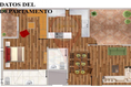 Foto de departamento en venta en  , san angel, álvaro obregón, df / cdmx, 10089265 No. 11