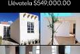 Foto de casa en venta en  , san cristóbal, mineral de la reforma, hidalgo, 14032164 No. 01