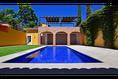 Foto de casa en venta en  , san juditas tadeo, chapala, jalisco, 8413517 No. 01