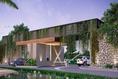 Foto de terreno habitacional en venta en  , tamanché, mérida, yucatán, 14026259 No. 01