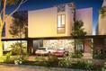 Foto de casa en venta en  , temozon norte, mérida, yucatán, 14026459 No. 01