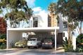Foto de casa en venta en  , temozon norte, mérida, yucatán, 5975260 No. 01