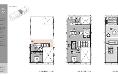 Foto de departamento en venta en tepic , roma sur, cuauhtémoc, df / cdmx, 14029760 No. 03