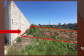 Foto de terreno habitacional en venta en venta de terreno semiurbano 1005m en boulevard las torres , san martinito, san andrés cholula, puebla, 5402977 No. 02