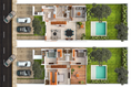 Foto de casa en venta en  , villas del sur, mérida, yucatán, 0 No. 05