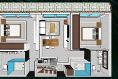 Foto de departamento en venta en  , villas huracanes, tulum, quintana roo, 14032631 No. 16
