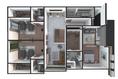 Foto de casa en venta en  , zona valle poniente, san pedro garza garcía, nuevo león, 15234681 No. 04