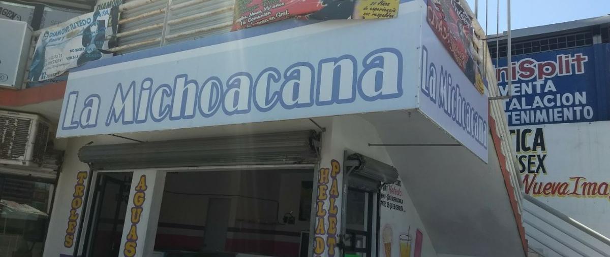 Local En Apodaca Centro Nuevo León En Renta Id
