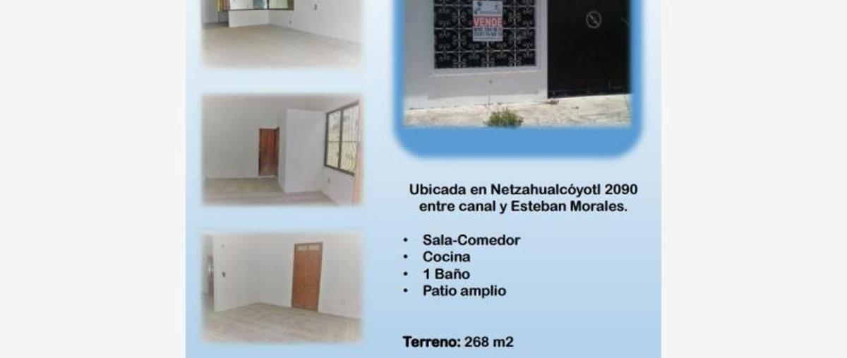 Casa en NETZAHUALCOYOTL 2090, Veracruz Centro, ... - Propiedades.com