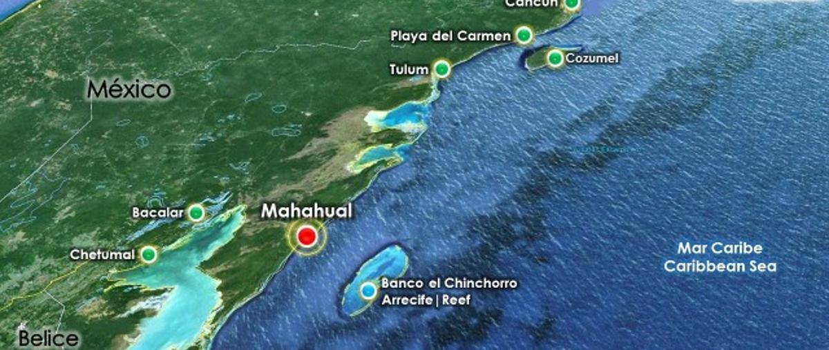 Terreno Habitacional En Kuchumatan Quintana Roo Propiedades Com