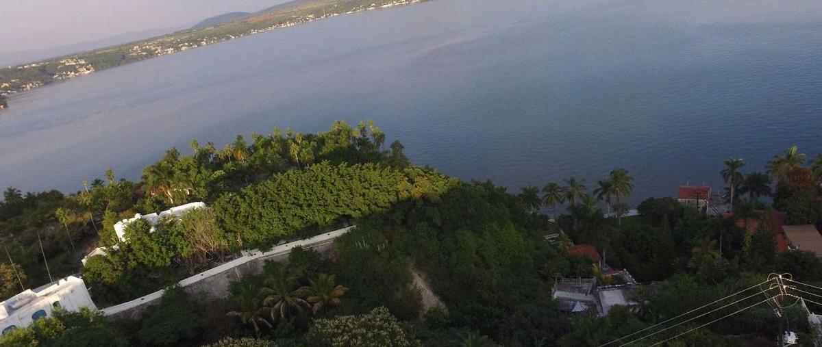 Terreno Habitacional en Tequesquitengo, en Venta ID 5991778