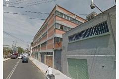 Foto de edificio en venta en avenida iztacalco / edificio con uso de suelo mixto en venta 0, agrícola pantitlan, iztacalco, distrito federal, 2657974 No. 01