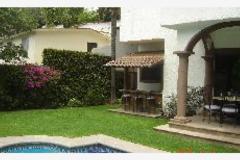 Foto de casa en venta en club 0, club de golf, cuernavaca, morelos, 2425800 No. 01