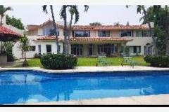 Foto de casa en venta en tabachines 0, club de golf, cuernavaca, morelos, 2667490 No. 01