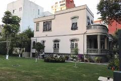 Foto de casa en renta en condesa 0, hipódromo condesa, cuauhtémoc, distrito federal, 3050468 No. 01