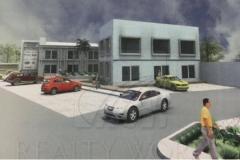 Foto de edificio en venta en avenida las palomas s/n 0 entre boulevard metepec y santa rita 0, la michoacana, metepec, méxico, 2775431 No. 01