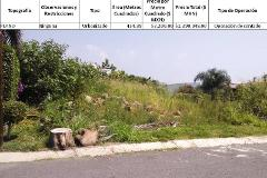 Foto de terreno habitacional en venta en lomas de cocoyoc 0, lomas de cocoyoc, atlatlahucan, morelos, 1401525 No. 01