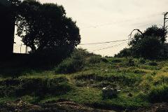 Foto de terreno habitacional en venta en amalillo 0, san andrés totoltepec, tlalpan, distrito federal, 2464907 No. 01