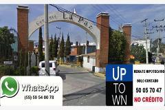 Foto de casa en venta en turqueza 00, conjunto la paz, la paz, méxico, 3078199 No. 01