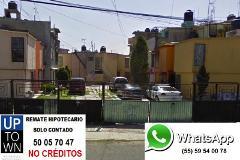 Foto de casa en venta en avenida bosque de ecatepec 00, villas de ecatepec, ecatepec de morelos, méxico, 2851037 No. 01