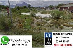 Foto de terreno habitacional en venta en financiera 000, barrio de la industria, monterrey, nuevo león, 2814239 No. 01