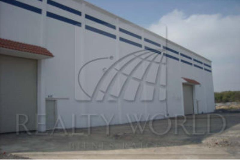 Foto de nave industrial en renta en la encarnacion 0000, kalos la encarnación, apodaca, nuevo león, 2667385 No. 01
