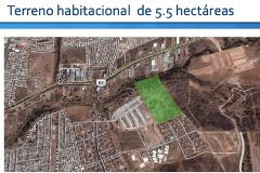 Foto de terreno habitacional en venta en eloisa barbosa chavez 001, valle de los cactus, aguascalientes, aguascalientes, 490120 No. 01