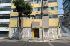 Foto de departamento en renta en Escandón II Sección, Miguel Hidalgo, Distrito Federal, 4666030,  no 01