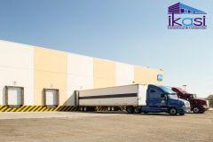 Foto de nave industrial en renta en Los Fresnos, León, Guanajuato, 5169233,  no 01
