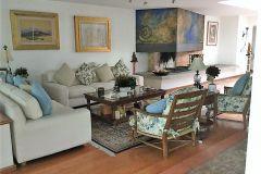 Foto de casa en condominio en venta en San Jerónimo Lídice, La Magdalena Contreras, Distrito Federal, 5392791,  no 01