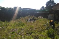 Foto de terreno habitacional en venta en Jardines del Ajusco, Tlalpan, Distrito Federal, 4584400,  no 01