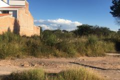 Foto de terreno habitacional en venta en Ojo de Agua de Palmitas, Aguascalientes, Aguascalientes, 4444453,  no 01